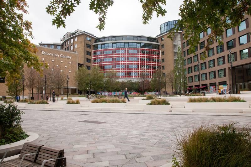 The Television Centre