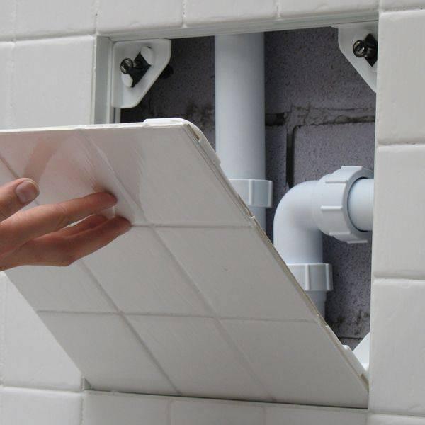 Tile Access Panel GLTAP-500