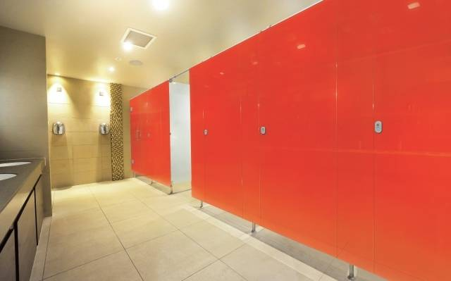 Panel cubicle systems
