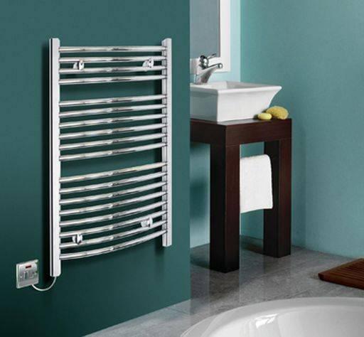 Towel Rails - TDTR