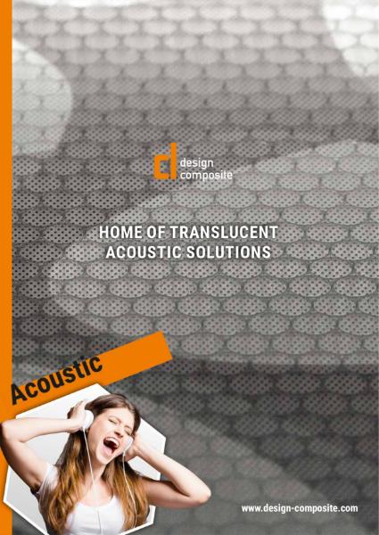Design Composite - Brochure