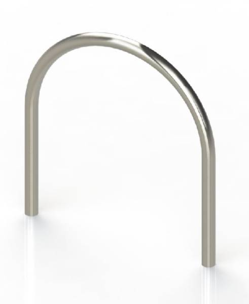 ASF 8009 Stainless Steel / Steel Cycle Stand