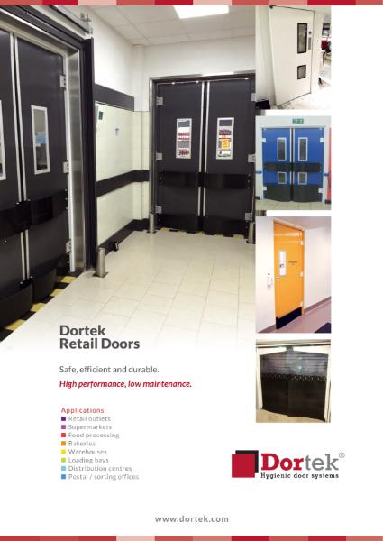 9.6. Dortek Retail Doors