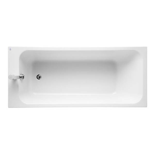 Softmood 170x 70 cm Rectangular Bath
