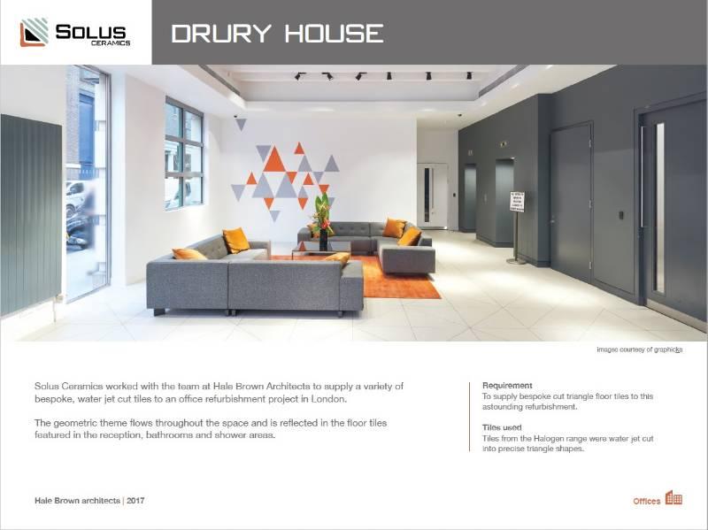 Drury House