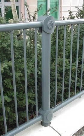 Romney Guardrail