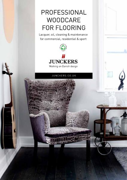 Hardwood Flooring Seals and Finishes