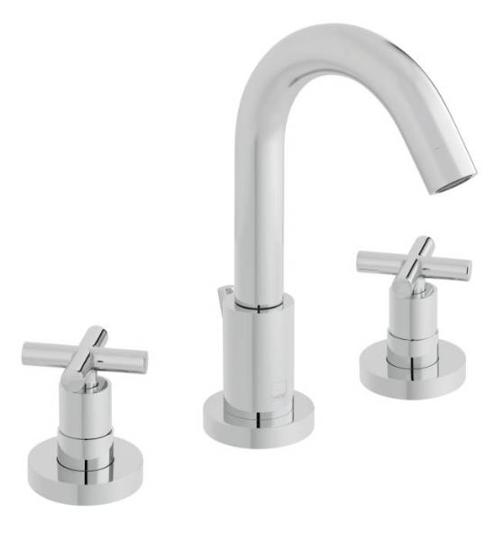 Elements Basin Mixer + Pop-Up Waste