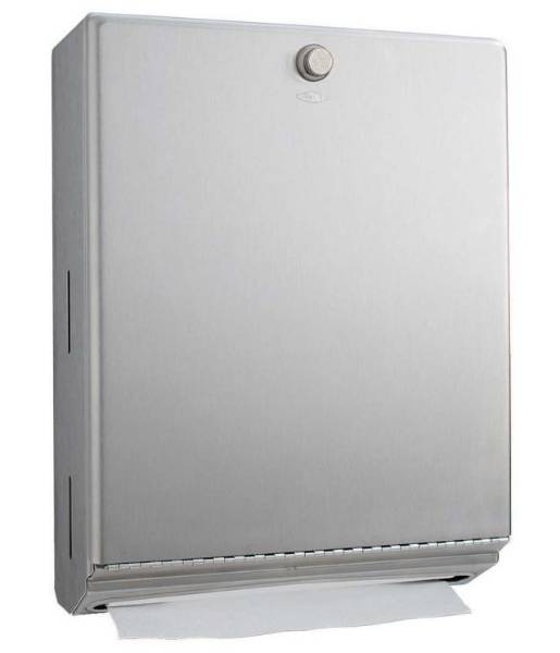 Surface Mounted Paper Towel Dispenser B-2620