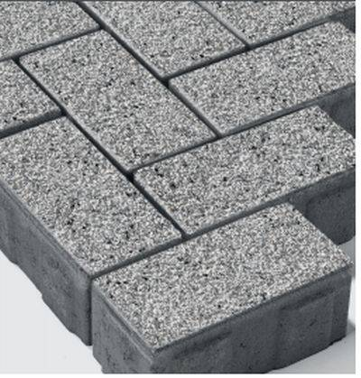 Xflo® Country Cobble Permeable Paving