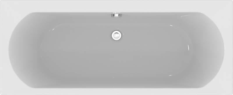 Tesi Duo Bathtub 170X70 Ws
