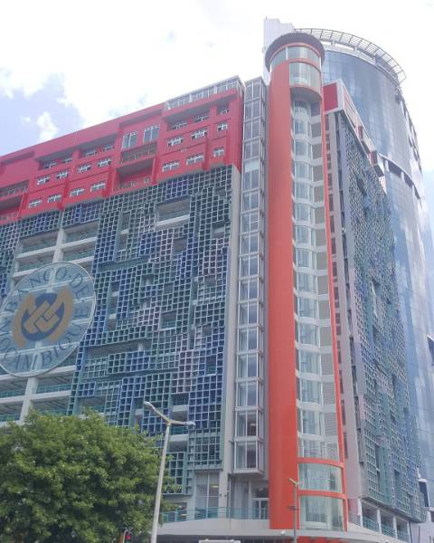 Bank of Mozambique