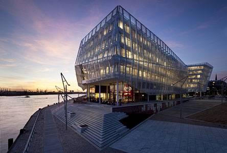 Unilever Hamburg