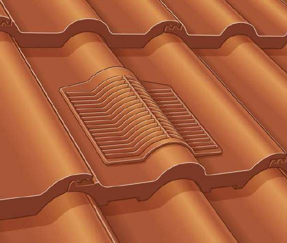 Rapid Roof Vents