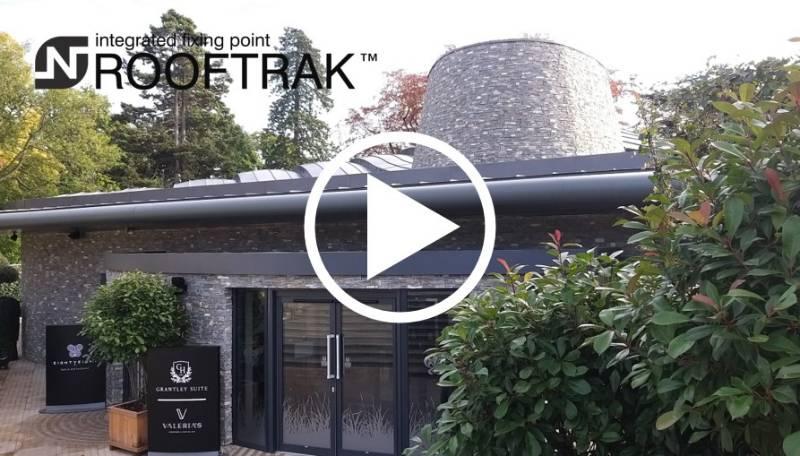 ROOFTRAK™ - Grantley Hall