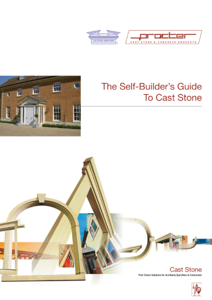 Guides - Self builder's guide