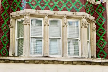 Traditional Box Sash Windows - Triple