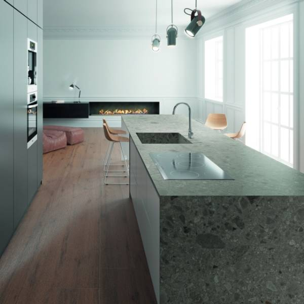 Ceralsio Porcelain Surfaces - Worktops and Vanity Tops
