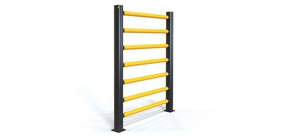 iFlex High Level Pedestrian Barrier