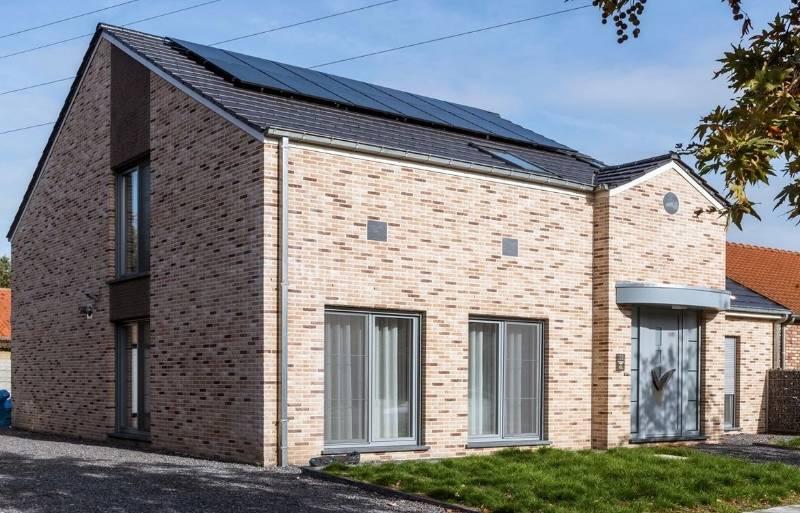 Caversham - Clay Facing Brick