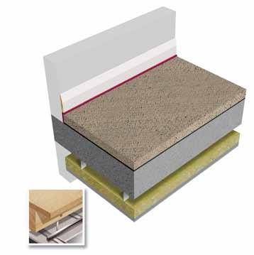 HD1042 Hush Underscreed 6 System