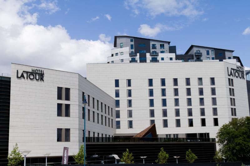 Hotel La Tour - Birmingham
