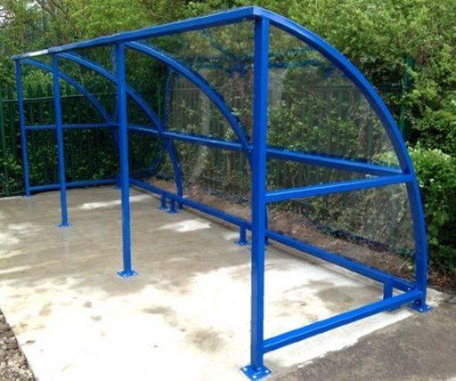 Easydale Buggy Shelter