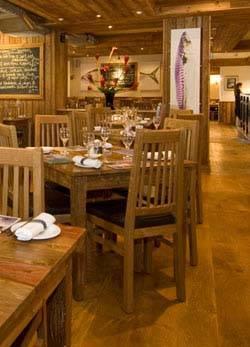 Loch Fyne Restaurant, Cheshire