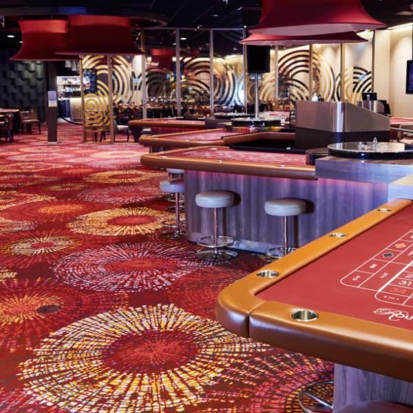 Holland Casino, Rotterdam