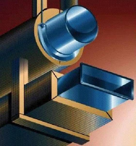 FIREPRO® Fire Duct Systems