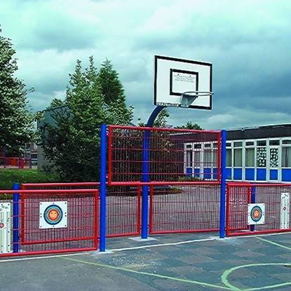 Junior Goal Unit