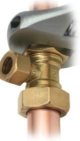 Kuterlite Compression Fittings