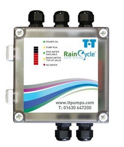 RainCycle