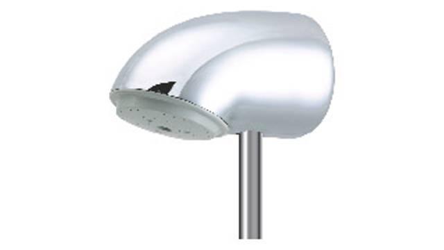 Rada VR145 Vandal Resistant Shower Fitting