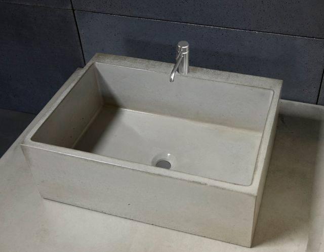 GRC Washbasins