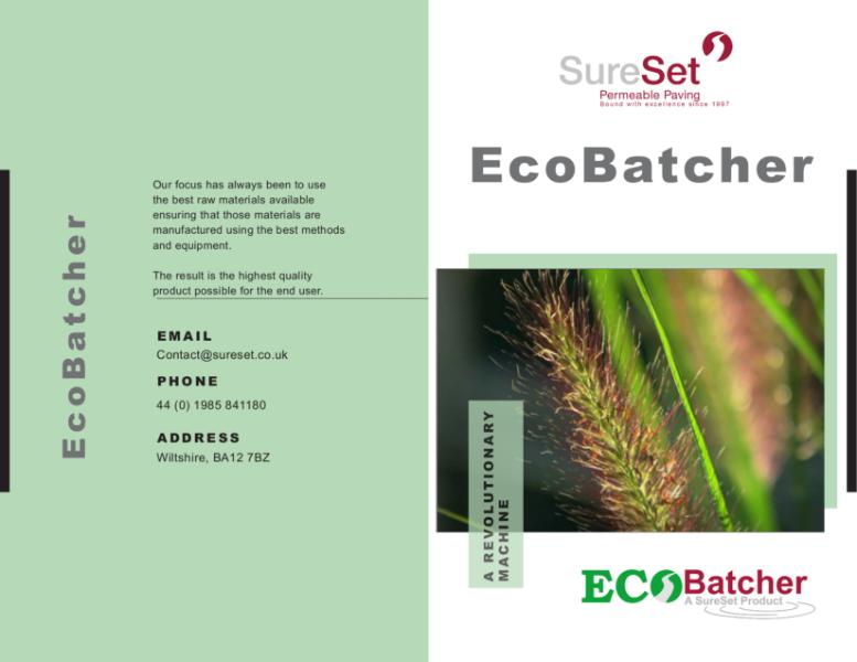 EcoBatcher