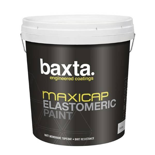 Maxicap Elastomeric Paint