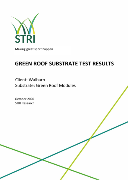 M-Tray substrate analysis report