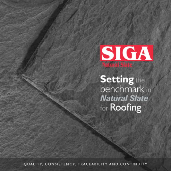 2. SIGA Slate Awareness Brochure