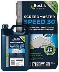 Screedmaster Speed 30