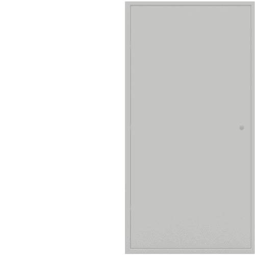 Acoustic Rated Riser Doors