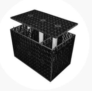 CORE Water Crate