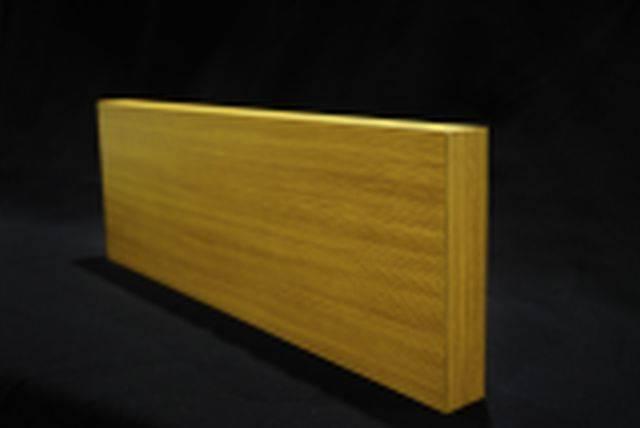"""Longboard® 1 5/8 x 8"""" Link and Lock Batten"""