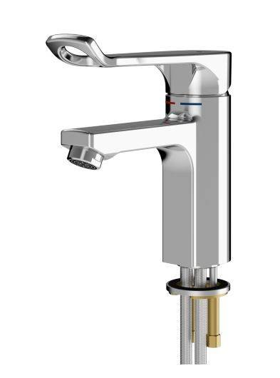 F5 Barrier-Free Lever Mixer Tap
