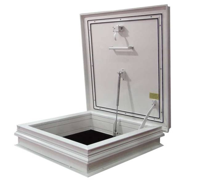 SRHP/TB Premium Roof Hatch