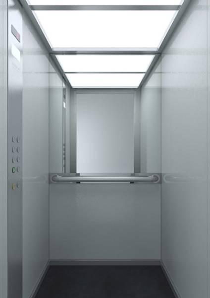 Maxilift Hydraulic Passenger Lift