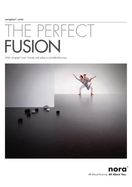 noraplan unita: ther perfect fusion