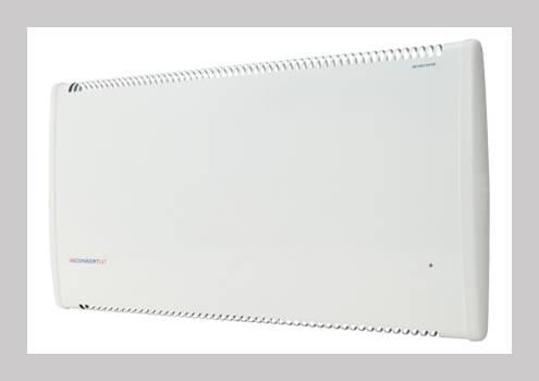 LSTRX Panel Heaters