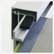 Solar Shading External Roller Blind Fixscreen®