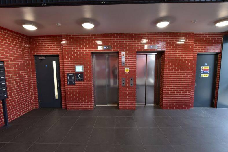Peabody Nods for Stannah Passenger Lifts in St John's Hill Social Housing Regeneration